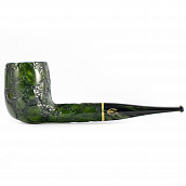 Трубка Savinelli - Alligator - Green 111 (фильтр 6 мм)