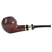 Трубка Stanwell - PS Collection - 401 Brown (фильтр 9 мм)