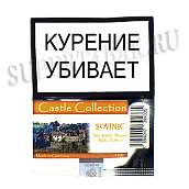 Табак Castle Collection Sovinec (10 гр Пробник)
