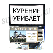 Табак Castle Collection Karlstejn (10 гр Пробник)
