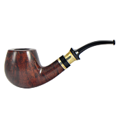 Трубка Stanwell - PS Collection - 84 Brown (фильтр 9 мм)