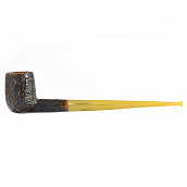 Трубка Savinelli Ginger Favorit Rustic Brown 104 (фильтр 6 мм)