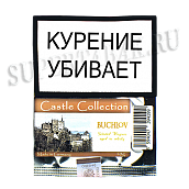 Табак Castle Collection Buchlov (10 гр Пробник)