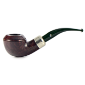 Трубка Peterson Christmas Pipe 2016 - Smooth 999 (фильтр 9 мм)