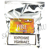 Табак Stanislaw The 4 Elements -  Fire Mixture - (пакет 100 гр)