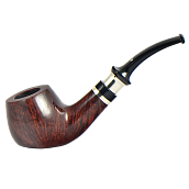 Трубка Stanwell - PS Collection - 402 Brown (фильтр 9 мм)
