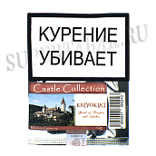 Табак Castle Collection Krivoklat (10 гр Пробник)