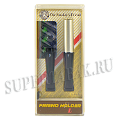 Мундштук Friend Holder Slender (в пластике)