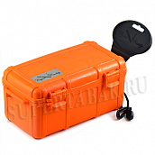 Хьюмидор Дорожный Aficionado - Cigar Caddy Travel Orange (15 сигар)