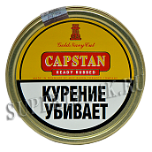 Табак Capstan Gold Ready Rubbed (50 г)