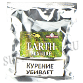 Табак Stanislaw The 4 Elements -  Earth Mixture - (пакет 100 гр)