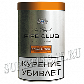 Табак The Royal Pipe Club Royal  Dutch (40 гр)