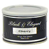 Табак Black & Elegant - Cherry (100 гр)